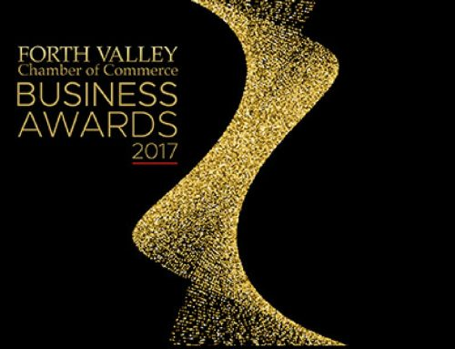 VOTE NOW FOR YOUR FAVOURITE FORTH VALLEY BUSINESS