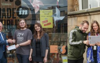 Culture Trail Around Stirling
