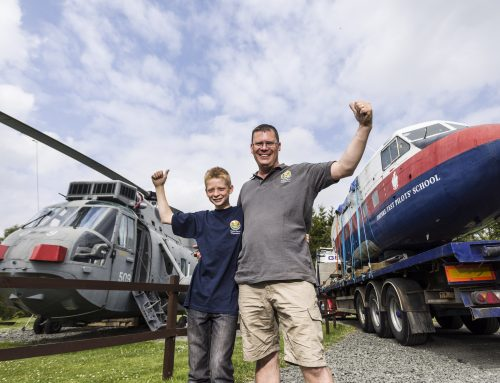 FARMING FAMILY UP FOR AWARD