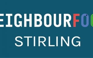 Stirling NeighbourFood logo