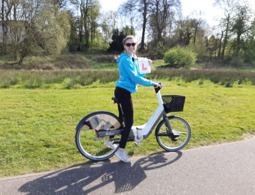 FORTH BIKE CELEBRATES FIRST BIRTHDAY