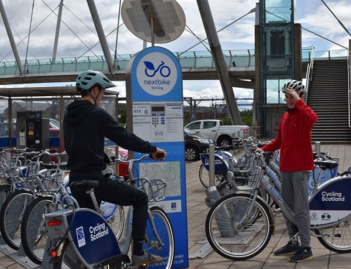 FREE BIKE INITIATIVE EXTENDED UNTIL LATE AUTUMN